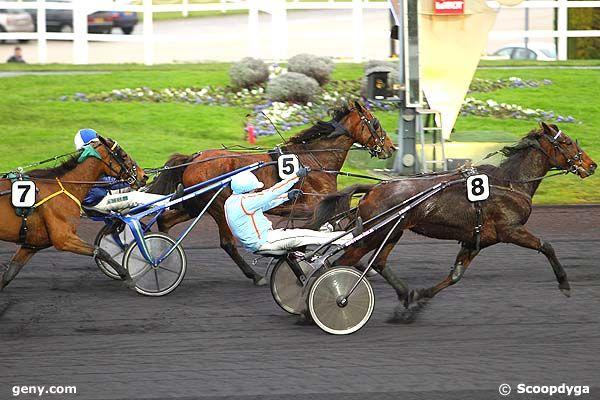 28/12/2012 - Vincennes - Prix de Salvanhac : Arrivée