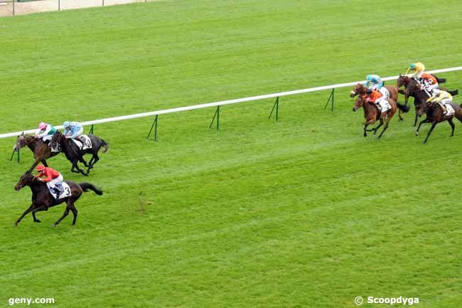 22/05/2012 - ParisLongchamp - Prix des Epinettes : Arrivée