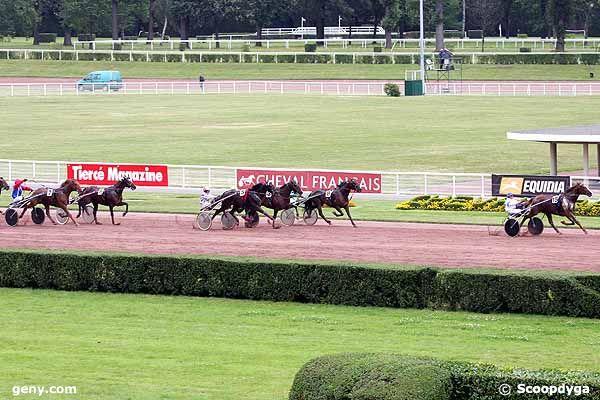 05/07/2007 - Enghien - Prix de la Porte de Charenton : Arrivée