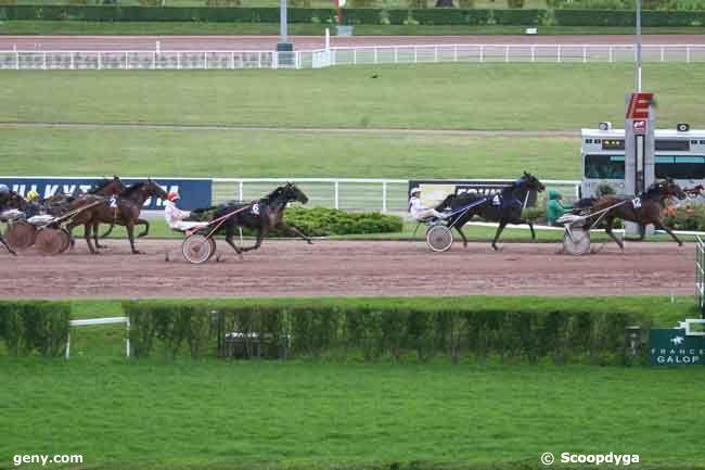 23/07/2011 - Enghien - Prix de Buenos-Aires : Arrivée