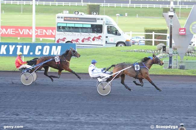 04/12/2012 - Vincennes - Prix de Saint-Jean-de-Monts : Arrivée
