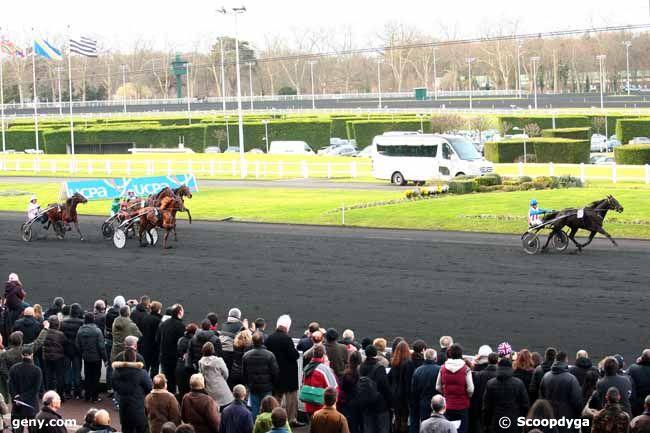 05/01/2014 - Vincennes - Prix de Lille : Arrivée