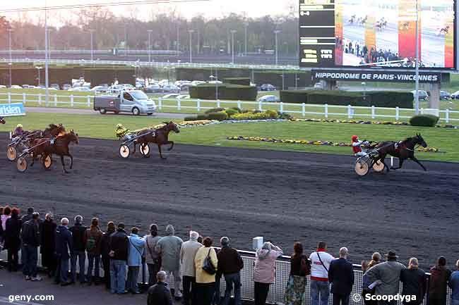 16/04/2010 - Vincennes - Prix Le Parisien (Prix Eukrate) : Arrivée