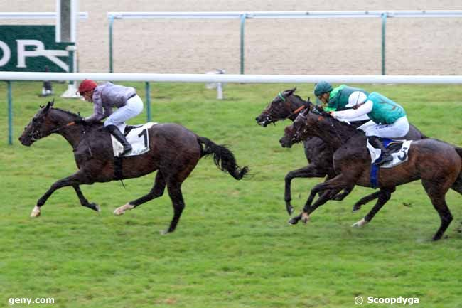 13/08/2019 - Deauville - Prix de Tour-en-Bessin : Arrivée