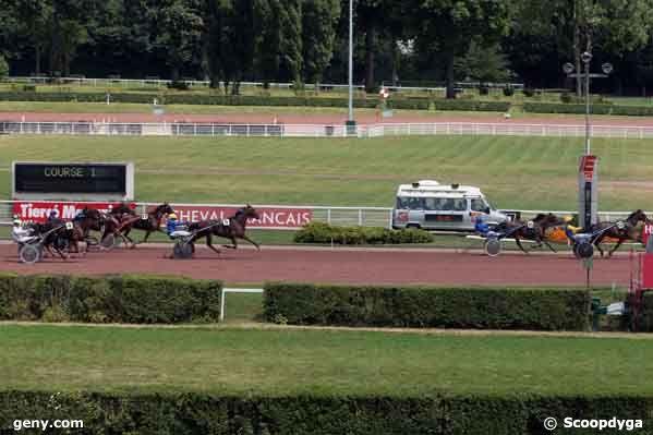 03/07/2008 - Enghien - Prix de la Porte de Charenton : Arrivée