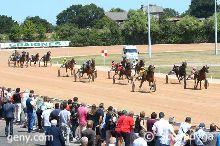 18/07/2018 - Graignes - Grand Prix Hôtel du Grand Be Saint-Malo : Arrivée