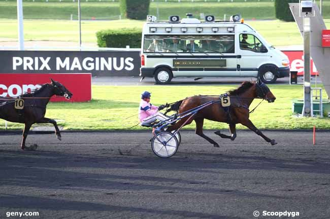 27/04/2018 - Vincennes - Prix Maginus : Arrivée