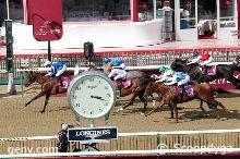 01/10/2016 - Chantilly - Grand Handicap des Milers du Qatar Racing and Equestrian Club : Arrivée