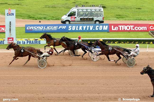 15/05/2013 - Caen - Prix Georges Dreux : Arrivée