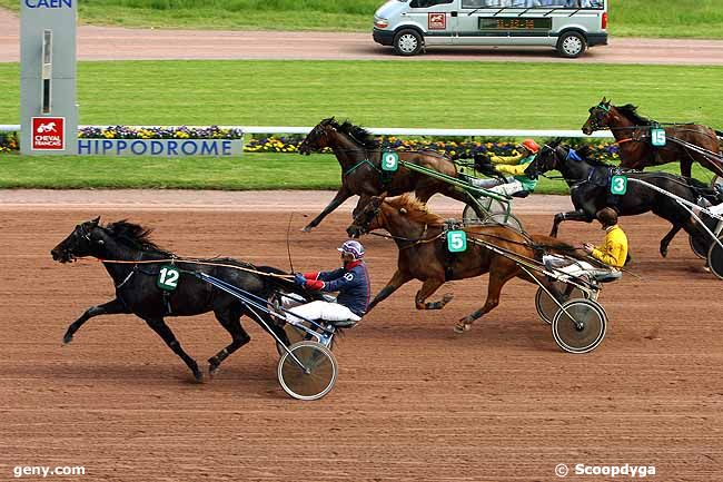13/05/2009 - Caen - Prix Georges Dreux : Arrivée