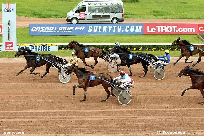 15/05/2013 - Caen - Prix de la Touques : Arrivée