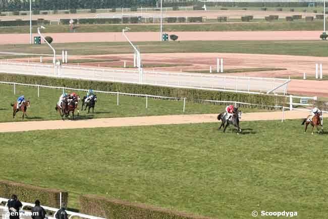 04/03/2013 - Enghien - Prix Spumate : Arrivée