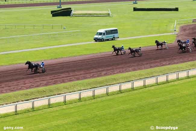 06/06/2013 - Vichy - Prix Vichy Célestins : Arrivée