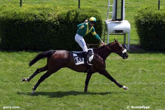 24/06/2009 - Auteuil - Prix Chinco : Arrivée