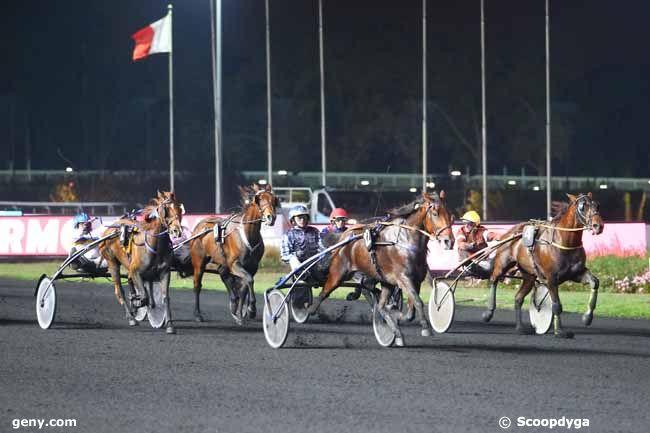 19/10/2018 - Vincennes - Prix le Parisien - Prix Thémis : Arrivée