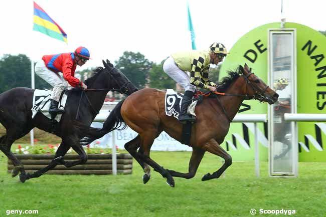 11/06/2019 - Nantes - Prix Canonnier Beachcomber Golf Resort & Spa : Arrivée