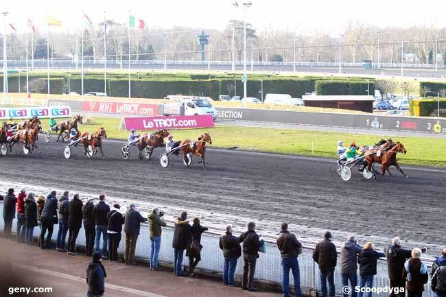 03/03/2018 - Vincennes - Prix de Sélection : Arrivée