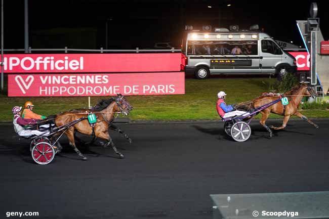 10/09/2019 - Vincennes - Prix Galathea : Arrivée