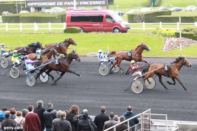 13/04/2013 - Vincennes - Prix de Château-Gaillard - Grand Prix d'Afrique : Arrivée