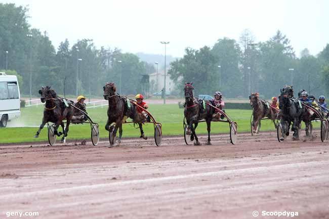 05/06/2018 - Vichy - Prix Vichy Celestins : Arrivée