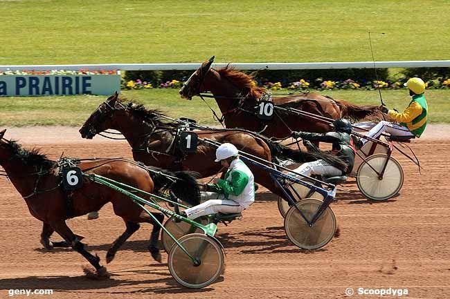 19/05/2010 - Caen - Prix de la Ville de Caen (Prix Georges Dreux) : Arrivée