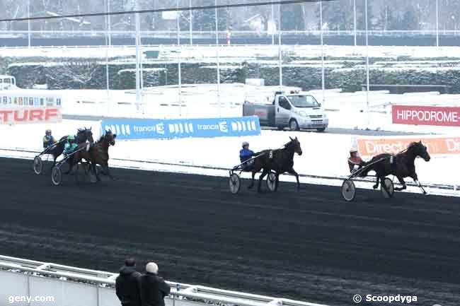 19/01/2013 - Vincennes - Prix de Brest : Arrivée