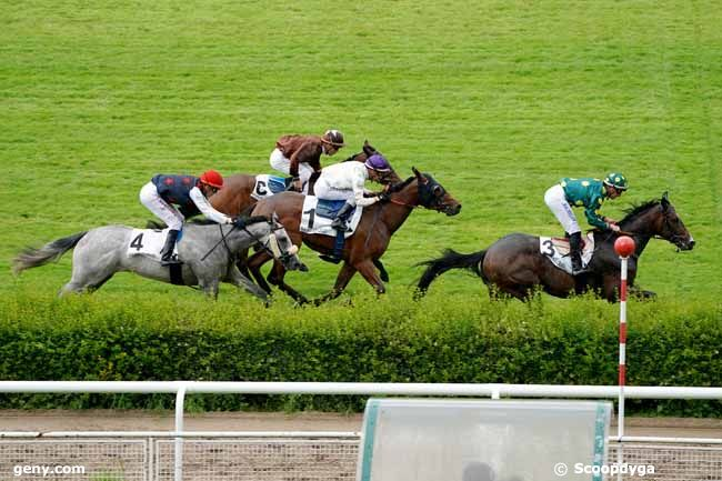 12/06/2019 - Saint-Cloud - Prix de Ville-d'Avray : Result