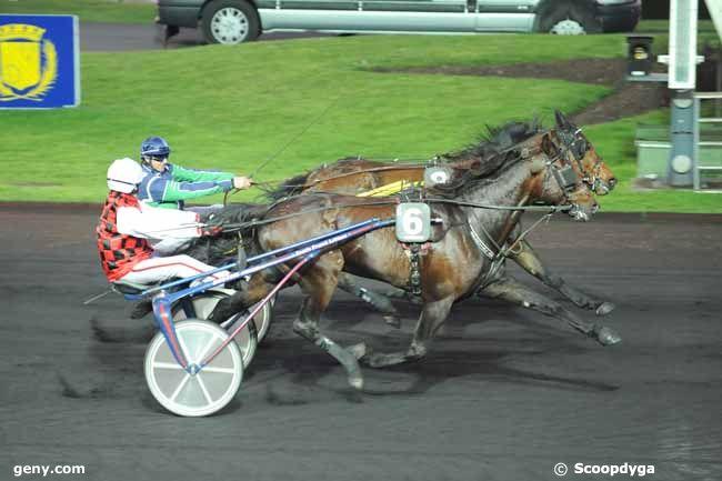 01/04/2011 - Vincennes - Prix Amalthea : Arrivée