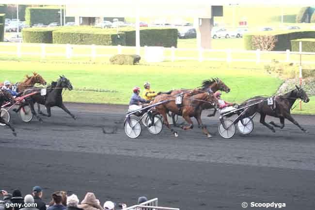 08/12/2012 - Vincennes - Prix du Bourbonnais : Arrivée