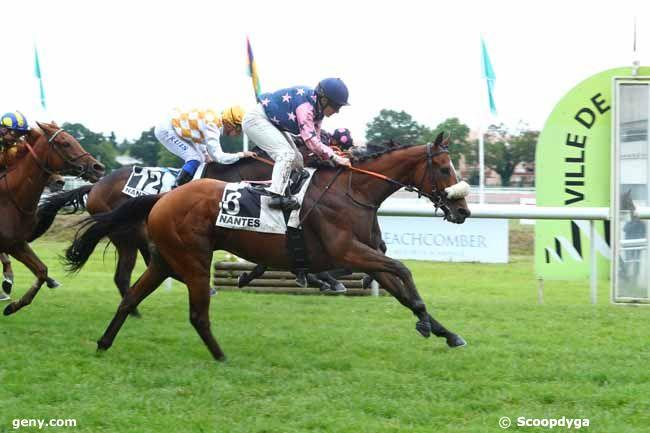 11/06/2019 - Nantes - Prix Paradis Beachcomber Golf Resort & Spa : Arrivée