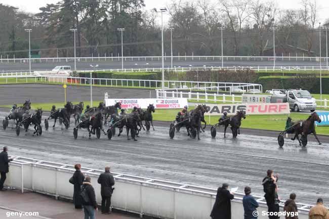 22/12/2012 - Vincennes - Prix de Strasbourg : Arrivée