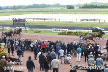 25/05/2016 - La Capelle - Grand National du Trot Paris-Turf : Result