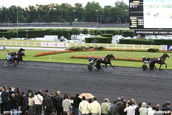 29/06/2007 - Vincennes - Prix Nemausa : Arrivée