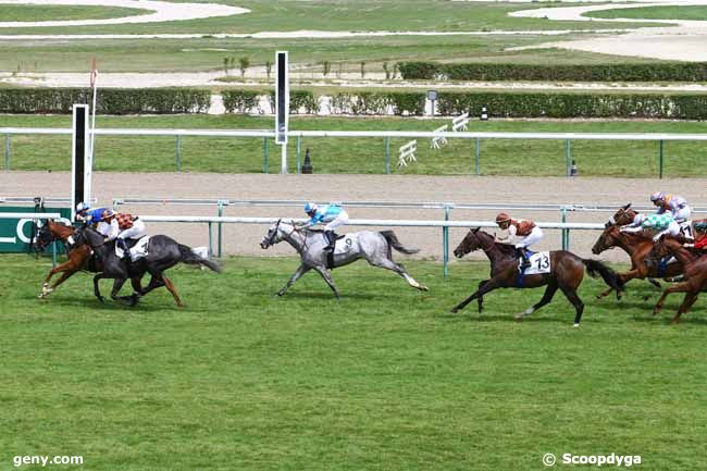 21/07/2016 - Deauville - Prix de la Ville de Deauville : Arrivée