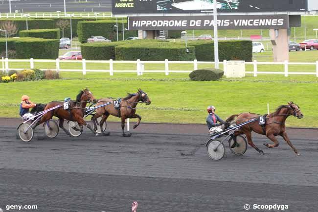 07/02/2013 - Vincennes - Prix de la Nièvre : Arrivée