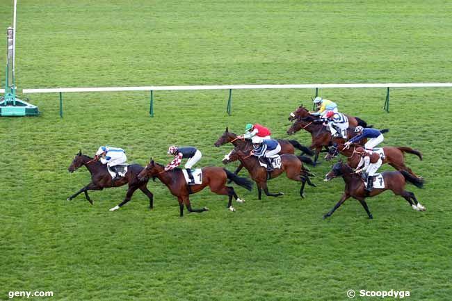 13/06/2019 - ParisLongchamp - Prix des Centaures : Arrivée