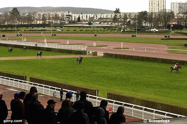 02/03/2015 - Enghien - Prix Spumate : Arrivée