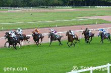 21/08/2017 - Châteaubriant - Grand Prix de Châteaubriant : Arrivée