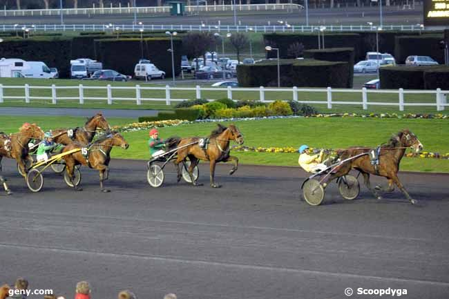 02/04/2010 - Vincennes - Prix Amalthéa : Arrivée