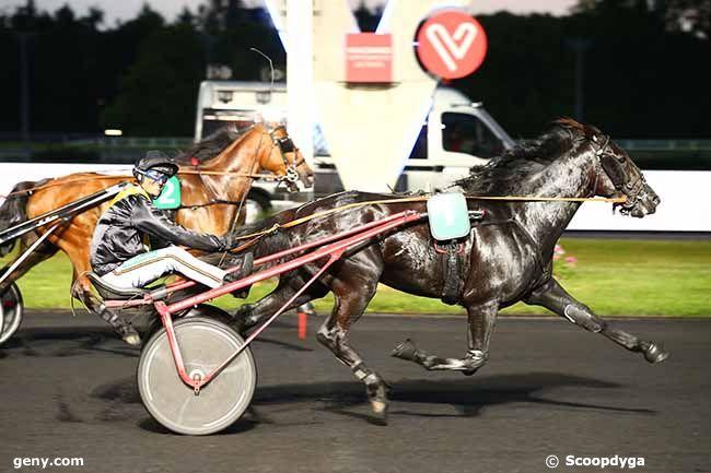 14/06/2019 - Vincennes - Prix Coronis : Arrivée