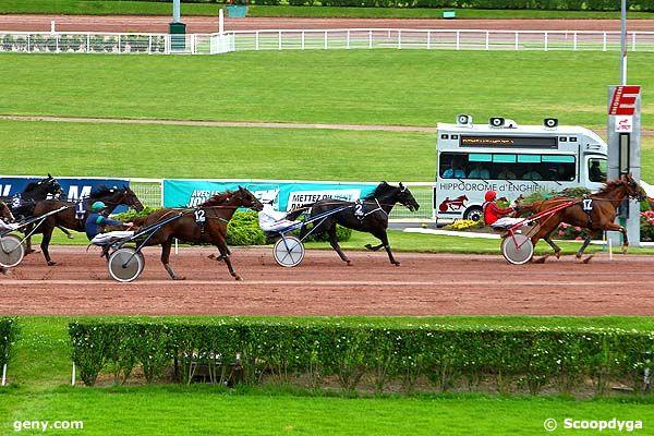 04/07/2013 - Enghien - Prix de la Porte de Charenton : Arrivée
