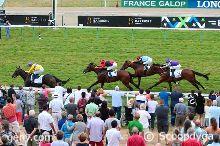 28/08/2016 - Deauville - : Result