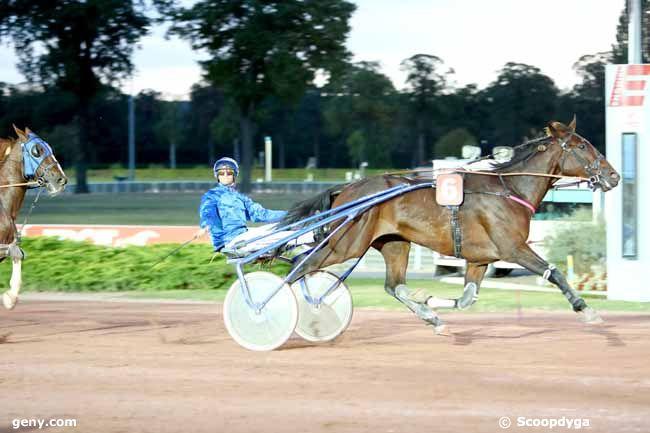 11/10/2018 - Enghien - Prix des Buttes Chaumont : Arrivée