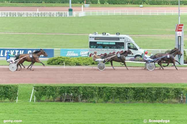 05/07/2012 - Enghien - Prix de la Porte de Charenton : Arrivée