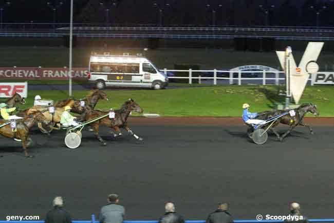 02/12/2008 - Vincennes - Prix de Saint-Jean-de-Monts (Gr B) : Arrivée