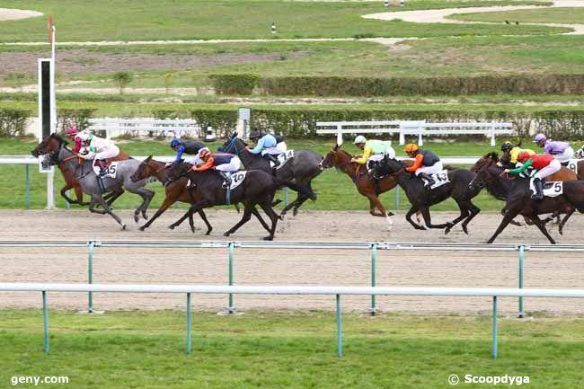 16/08/2018 - Deauville - Prix du Champ Durand : Arrivée