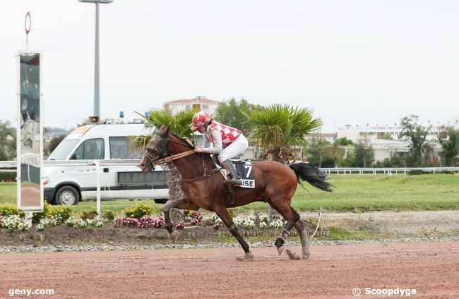 10/09/2019 - Toulouse - Prix de la Dépêche du Midi : Arrivée