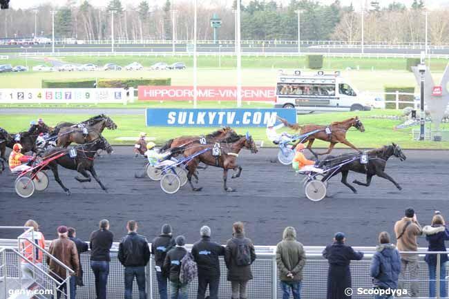 29/12/2012 - Vincennes - Prix de Bar-le-Duc : Arrivée