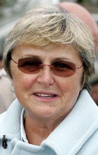 Mme Christiane Head-Maarek